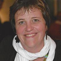 Marie-Laurence Dubois